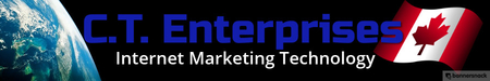 CT ENTERPRISES BANNER